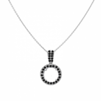 Чёрный бриллиант