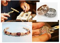 Изготовление ювелирных изделий, индивидуальный заказ
